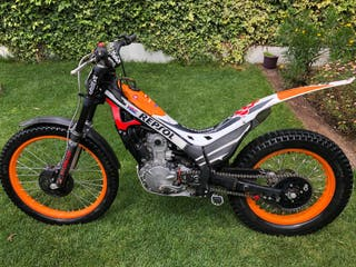 Montesa 4 rt Repsol