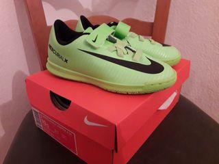 zapatilla Nike Mercurial niño