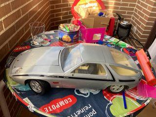 Porsche 928 rico