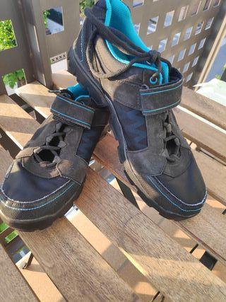 Zapatos bici, botas, zapatillas MTB