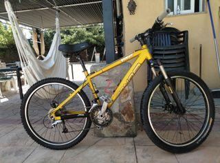 Bicicleta Connor Enemy