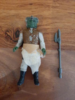 Star Wars Klaatu vintage