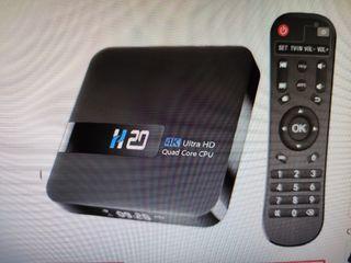TVbox TV box