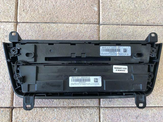 Climatizador restyling BMW F30 F31 F32 F33 F36