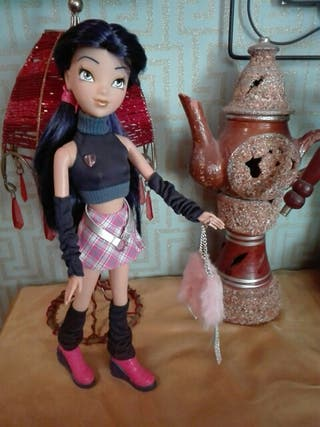 Muñeca witch