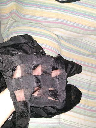 camisa de fiesta