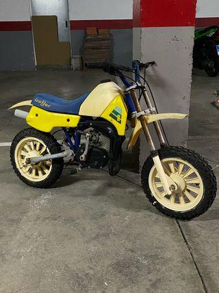 Italjet 50