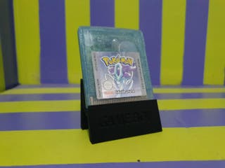 Pokemon cristal para game boy color