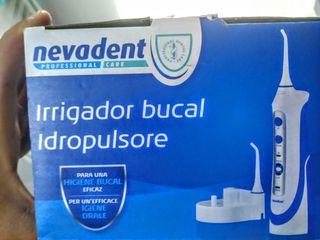 Irrigador Bucal: Nevadent
