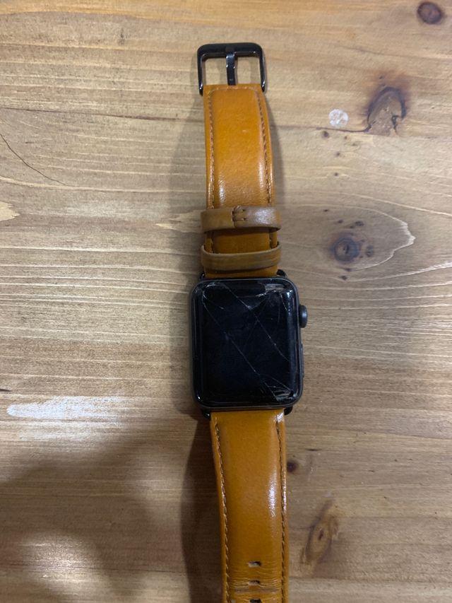 Iwatch series 3 42 mm Nike