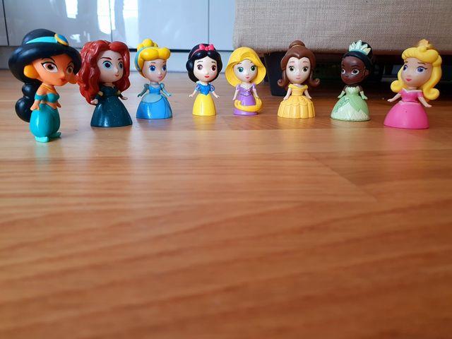 Mini princess glitter