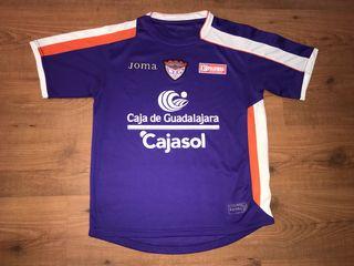 Camiseta Deportivo Guadalajara