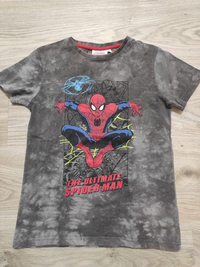 Camisetas. Talla 9-10