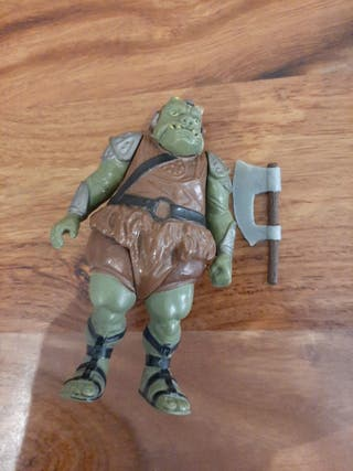 Star Wars gamorrean vintage
