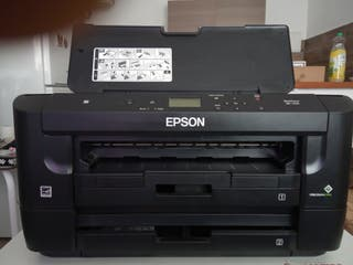 Impresora sublimación seminueva