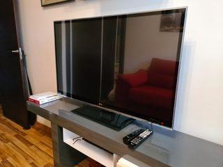 """Tv 47""""LG 3d."""