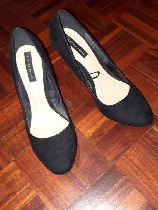zapatos de tacón Sfera