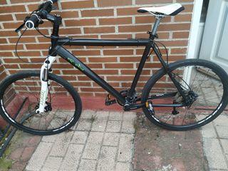 """Bicicleta Montaña Mixta 26"""""""