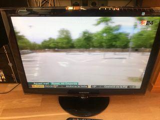 Monitor con TV SAMSUNG T260HD