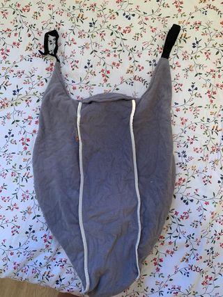 Cobertor mochila/fular