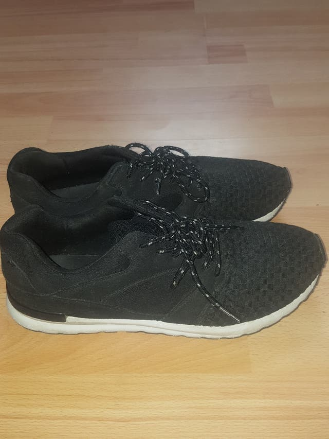 Zapatillas pull&bear talla 43