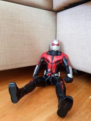 Ant-man's
