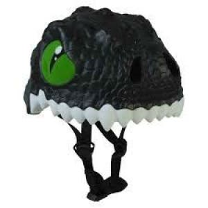 casco infantil dragón con luz