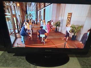 tv Samsung 32pulgadas