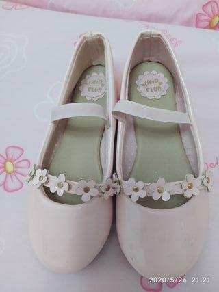 lote zapatos niñas