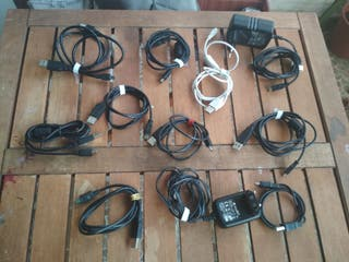 REGALO cables mini usb