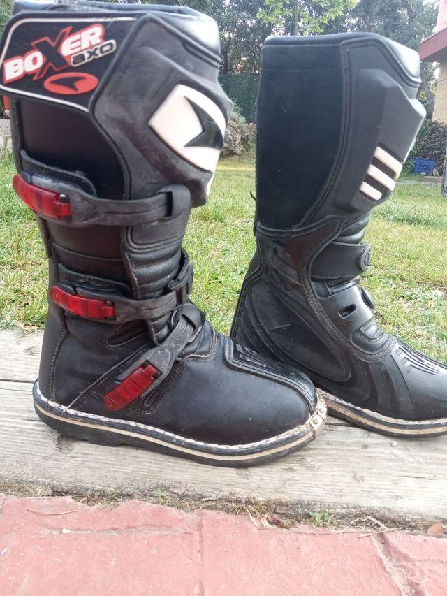 botas motocross