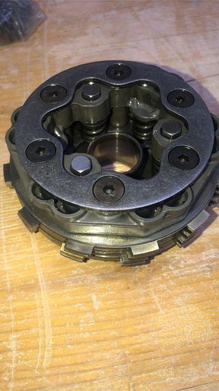 Piezas 50cc KTM