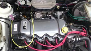 Motor cvh