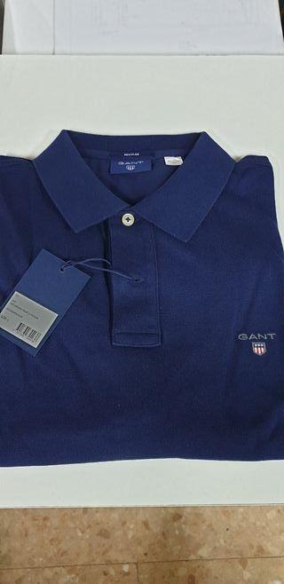 Polo Gant