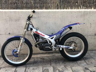 Moto Trial Beta