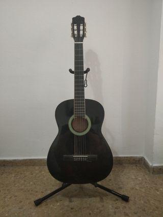 Guitarra + accesorios