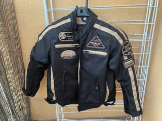 Chaqueta moto niño Bstar
