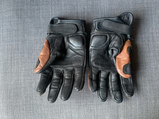 Guantes moto Legend mujer