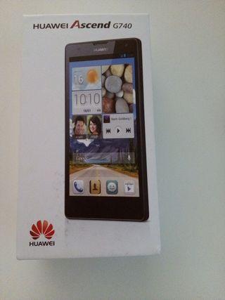 Huawei G740 para despiece