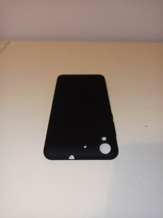 carcasa rígida y protector de pantalla Huawei Y6II
