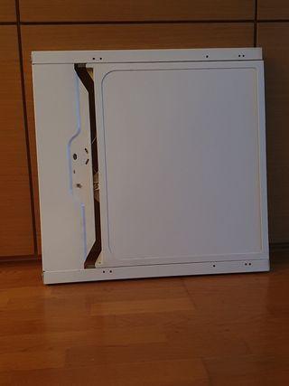 Kit de unión lavadora-secadora con bandeja
