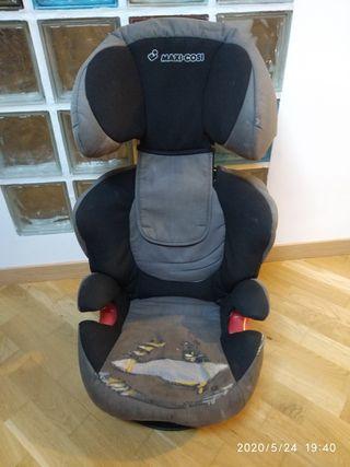 silla Maxi Cosi grupo 2-3