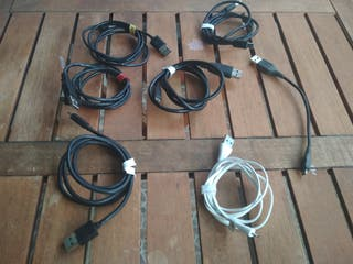REGALO cables micro usb