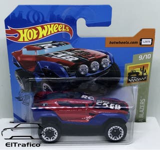 Hot Wheels Hyper Rocker // (2)