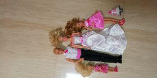 Familia Barbie