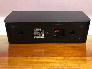 Home Cinema Yamaha NS-P40