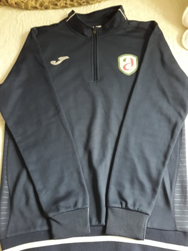 Antavilla Uniforme Club deportivo