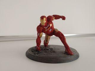 Figura de Iron Man para coleccionar