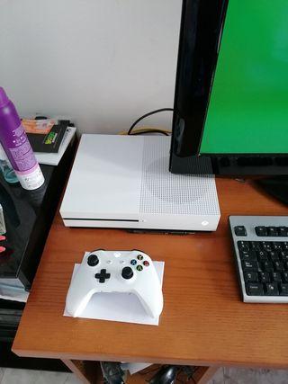 Xbox One S de 1TB