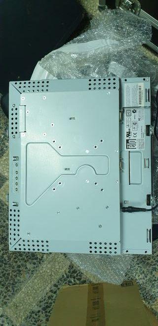 Elo Touch Systems Monitor pantalla táctil LCD
